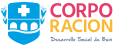 Logo corporación 2021
