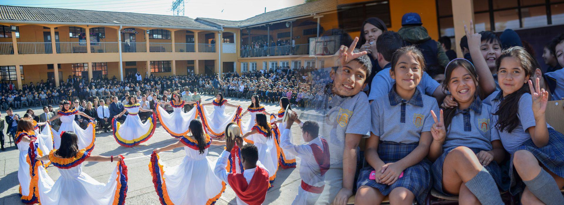 Banner Liceo Alto Jahuel