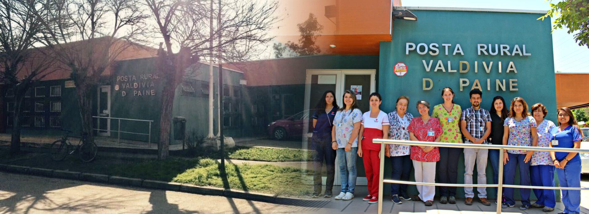 Banner Posta Valdivia de Peine
