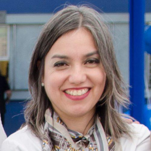 Directora CESFAM Hector Garcia