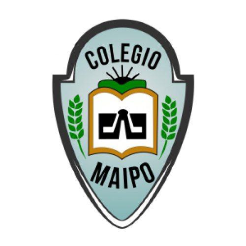 Insignia Colegio Maipo