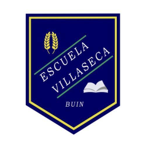 Insignia Escuela Villaseca
