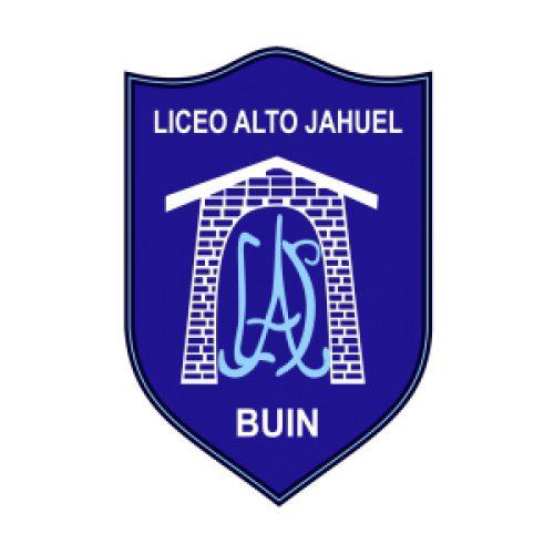 Insignia Liceo Alto Jahuel