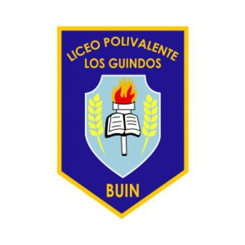 Insignia Liceo Polivalente Los Guindos