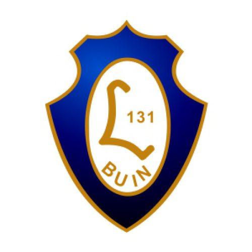 Insignias Liceo A 131