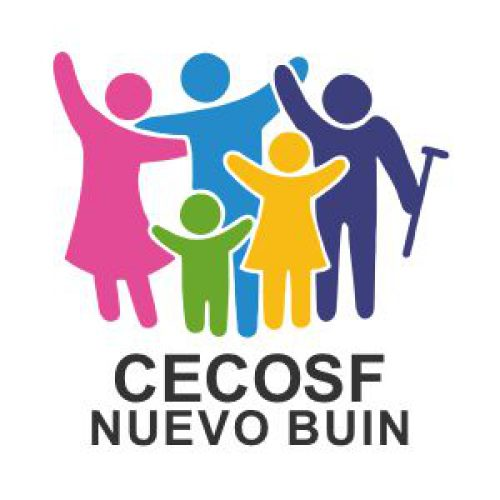 Logo CECOSF Nuevo Buin