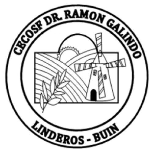 Logo CECOSF Ramon Galindo