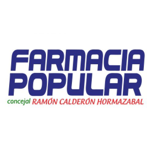 Logo Farmacia Popular