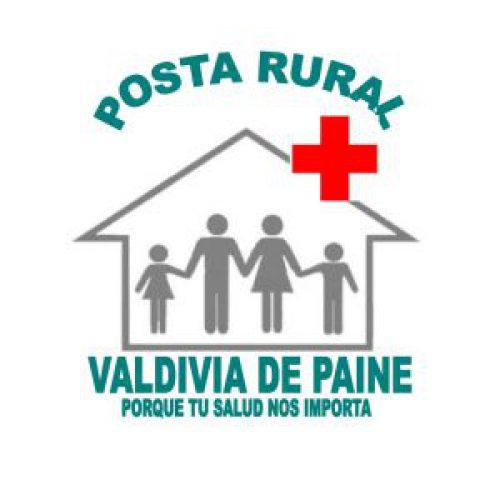 posta Valdivia de Paine